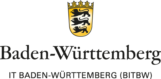 Logo IT Bade-Württemberg (BITBW)